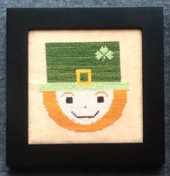 Home Decor - March Leprechaun