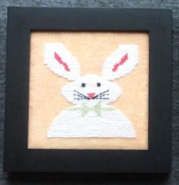Home Decor - April Rabbit