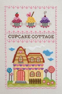 Cupcake Cottage