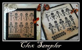 Clox Sampler
