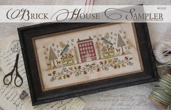 Brick House Sampler