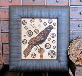 Crow No 5