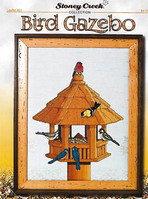 Bird Gazebo