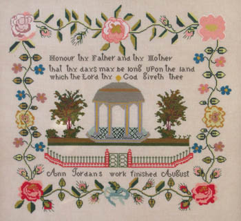Ann Jordan c.1841