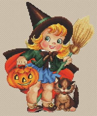En Route Pour Halloween