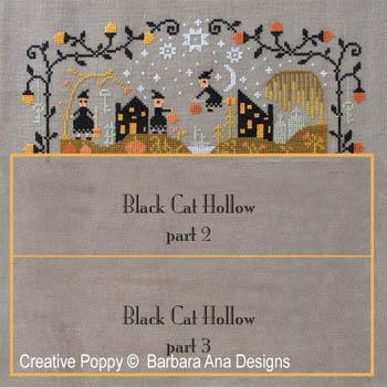 Black Cat Hollow - Part 1