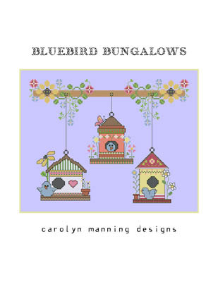 Bluebird Bungalows