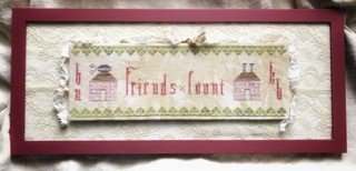 Friends Count