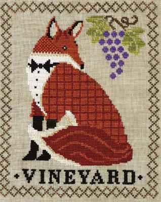 Red Fox Vineyard