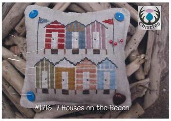 7 Houses On The Beach