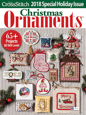 Christmas Ornaments 2018