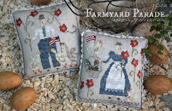 Farmyard Parade
