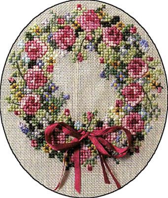 Summer Spledor Wreath