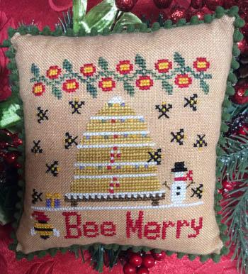 Bee Merry