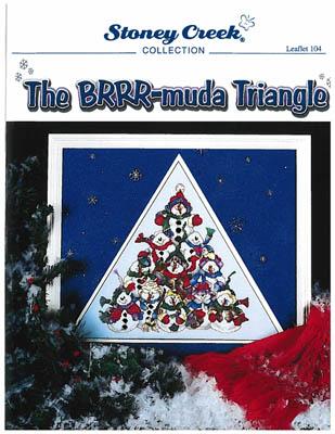 Brrrr-muda Triangle