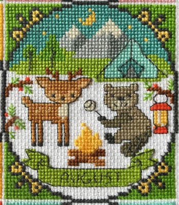 Year Of Animal Fun & Frolics -August