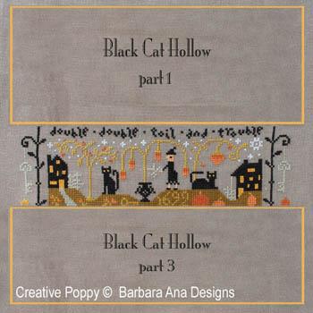 Black Cat Hollow - Part 2