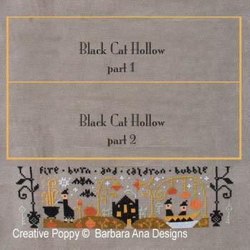 Black Cat Hollow - Part 3