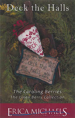 Deck The Halls - Caroling Berries