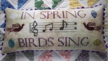 Birds Sing