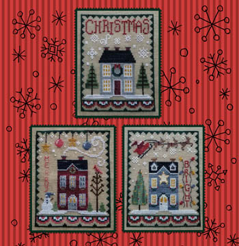 Christmas House Trio