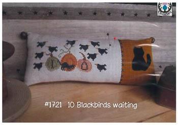 10 Blackbirds Waiting