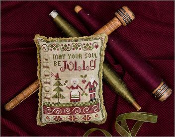 Jolly Soul