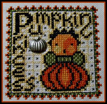 Wordplay - Pumpkin Princess