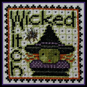 Wordplay - Wicked Witch
