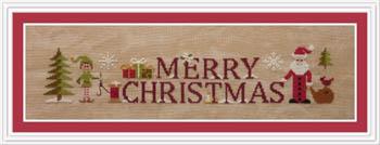 Simply Merry Christmas