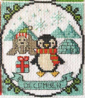 Year Of Animal Fun & Frolics -December