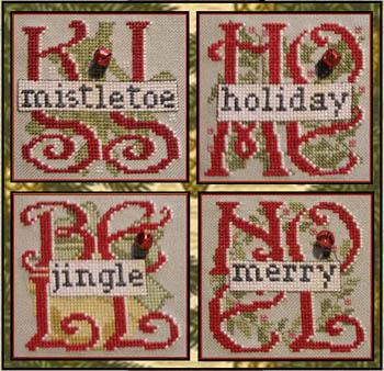 4 Christmas (w/4 Bells)