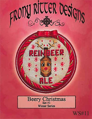 Beery Christmas Set 1