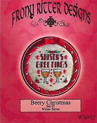 Beery Christmas Set 2