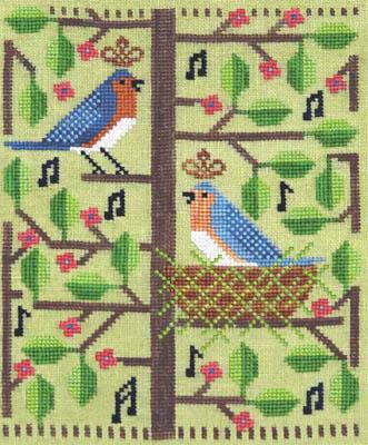 Bluebird Rhapsody