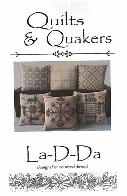 Quilts & Quakers