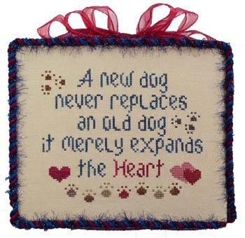 New Doggie Love