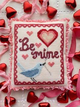 Bluebird's Message