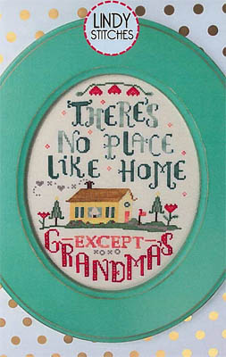 Except Grandma's