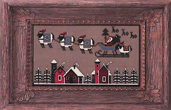 Ewe's Christmas Miracle