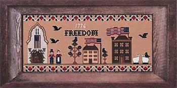 Freedom Lane