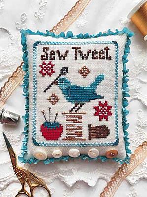 Sew Tweet