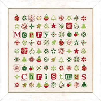 Christmas Starts