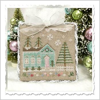 Glitter House 7