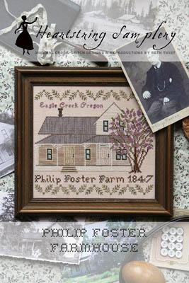 Philip Foster Farmhouse