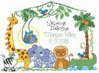 Jungle Family Birth Record