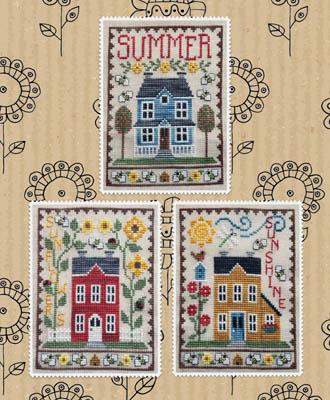 Summer House Trio