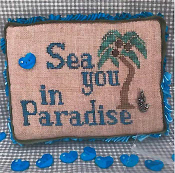 Sea You In Paradise