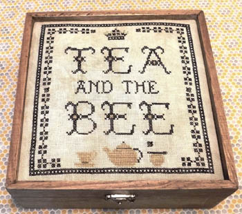 Tea And The Bee