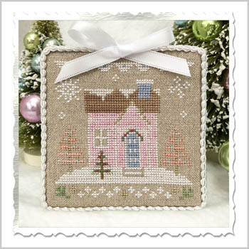 Glitter House 8